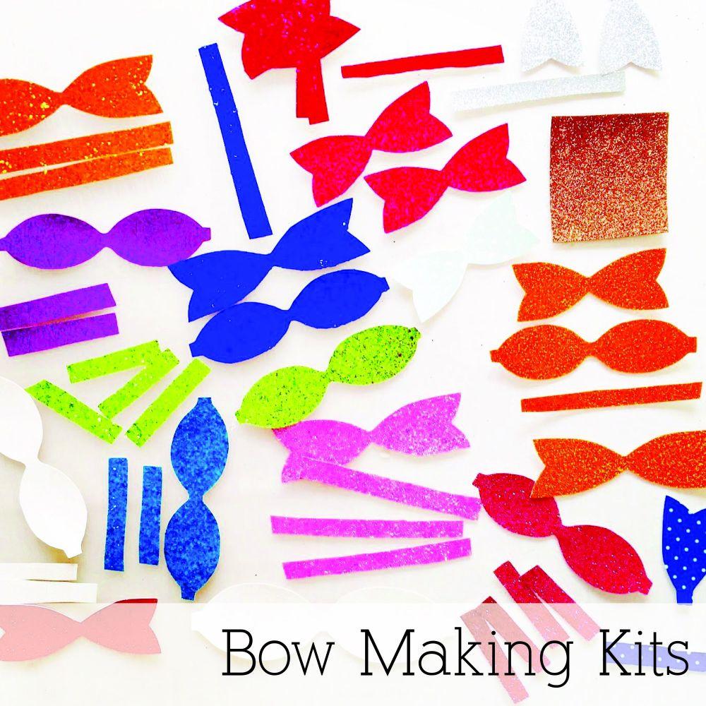Bow Kits