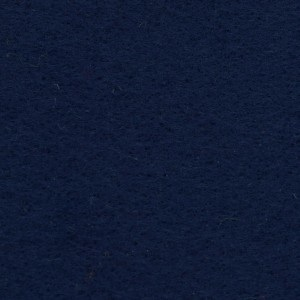 Polyester Felt - Dark Blue