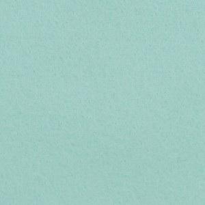 Primo Polyester Felt - Light Turquoise