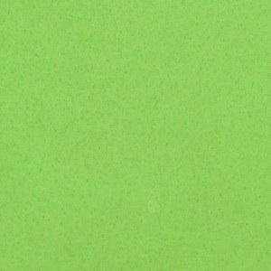 Polyester Felt - Neon Green