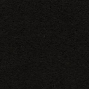 Polyester Felt - Black