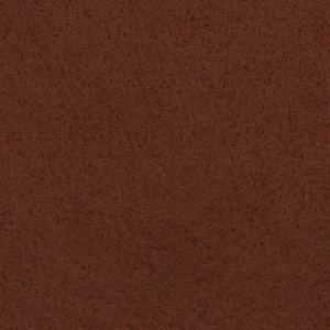 Polyester Felt - Chocolate