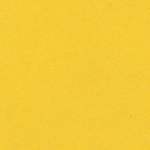 Primo Polyester Felt - Yellow