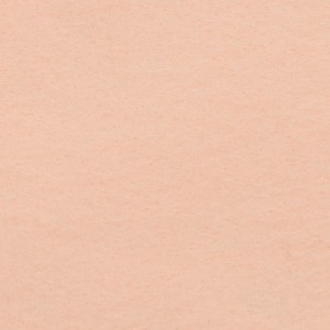 Primo Polyester Felt - Pastel Peach