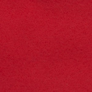 Primo Polyester Felt - Bright Red