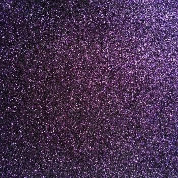 Glitter HTV - Plum