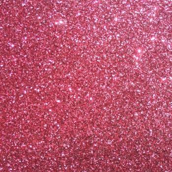 Glitter HTV - Rose Pink