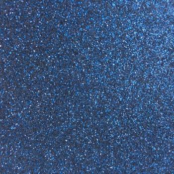 Glitter HTV - Navy