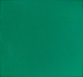 Supreme Plain Faux Leather A4 Sheet - Teal