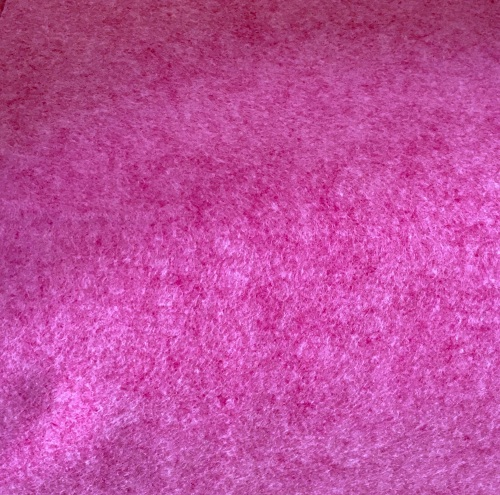 Deluxe Wool Blend Felt - Heathered Thistle
