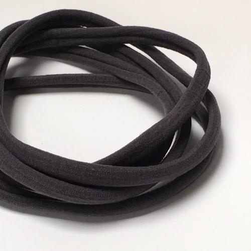 Nylon Skinny Headband -