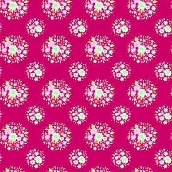 Fabric - Tilda - Thula - Carmine Red