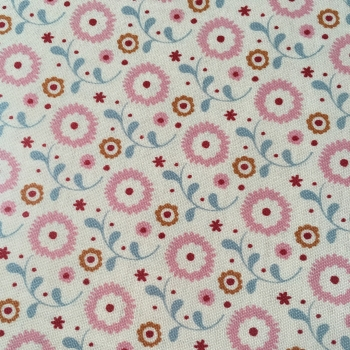 SALE FABRIC FELT SHEET - Tilda - Susie - Dove White