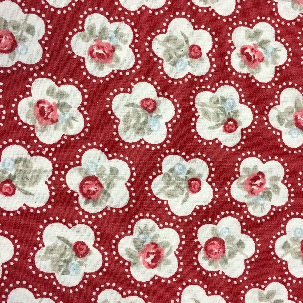 Valentine Fabric Felts