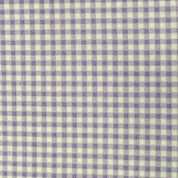 Fabric - Gingham - Lilac