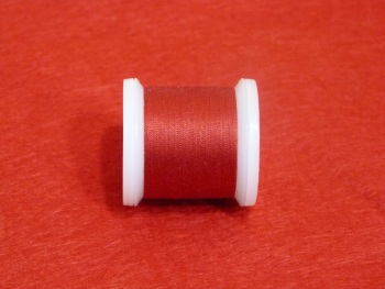 SALE Madeira Sewing Thread - 9470 Poppy