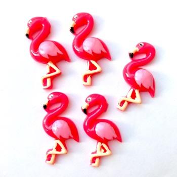 Resin - Flamingo