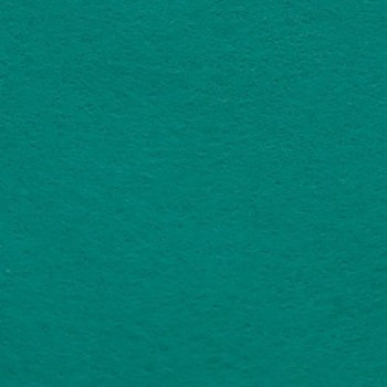 SALE Polyester Self Adhesive Felt SHEET - Aqua