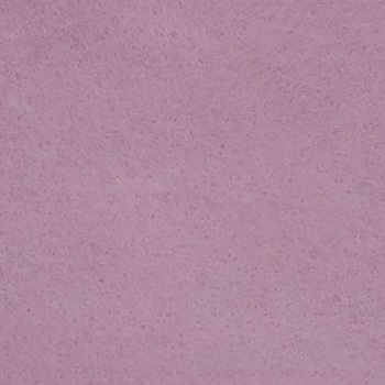SALE Polyester Self Adhesive Felt SHEET - Lavender