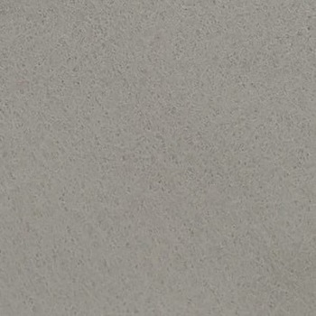 SALE Polyester Self Adhesive Felt SHEET - Metal Grey