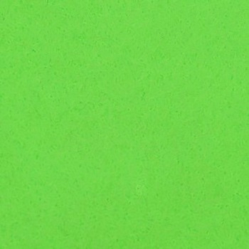 SALE Polyester Self Adhesive Felt SHEET - Neon Green