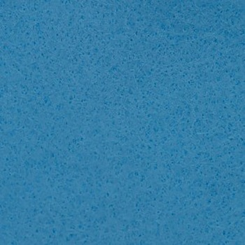 SALE Polyester Self Adhesive Felt SHEET - Sky Blue