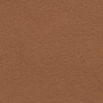 SALE Polyester Self Adhesive Felt SHEET - Teddy Bear Brown