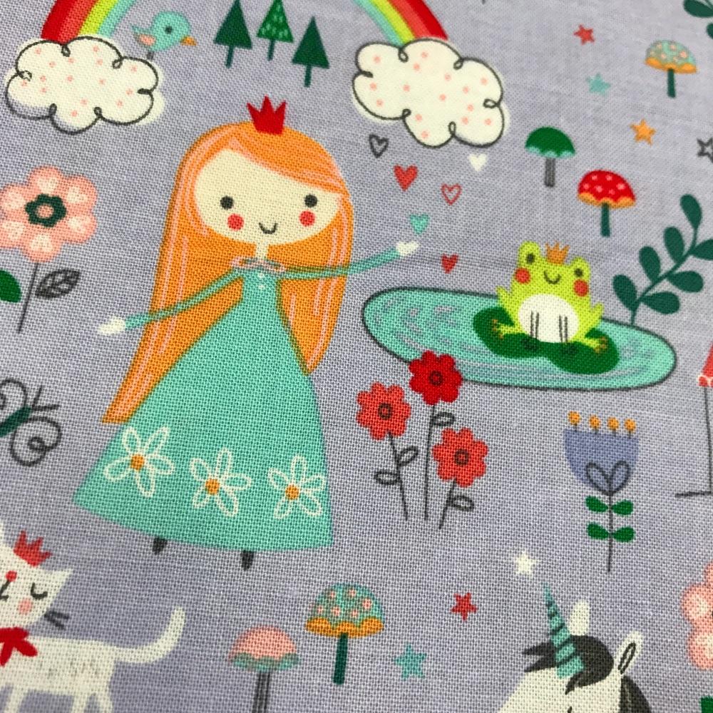 Fairytale Fabric Felt