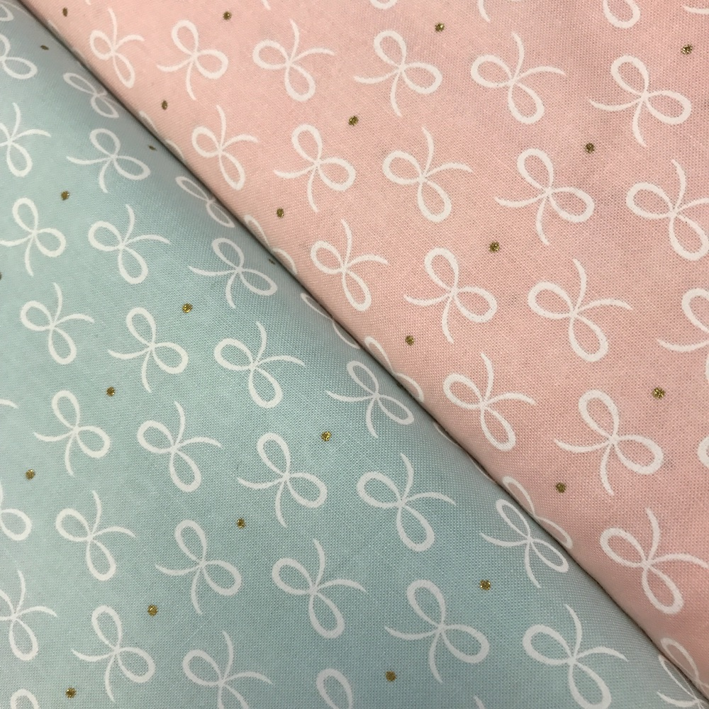 Fabric Felt - Bows