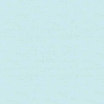 Fabric - Linen Texture - Baby Blue
