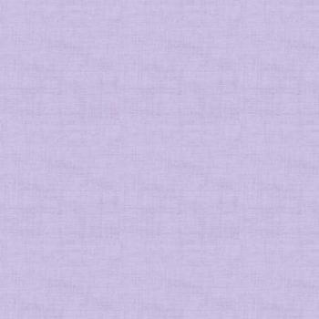 Fabric - Linen Texture - Lilac