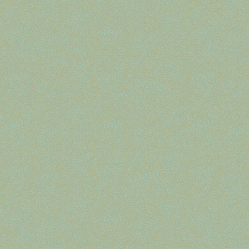 Fabric - Makower - Metallic Dotty - Mint