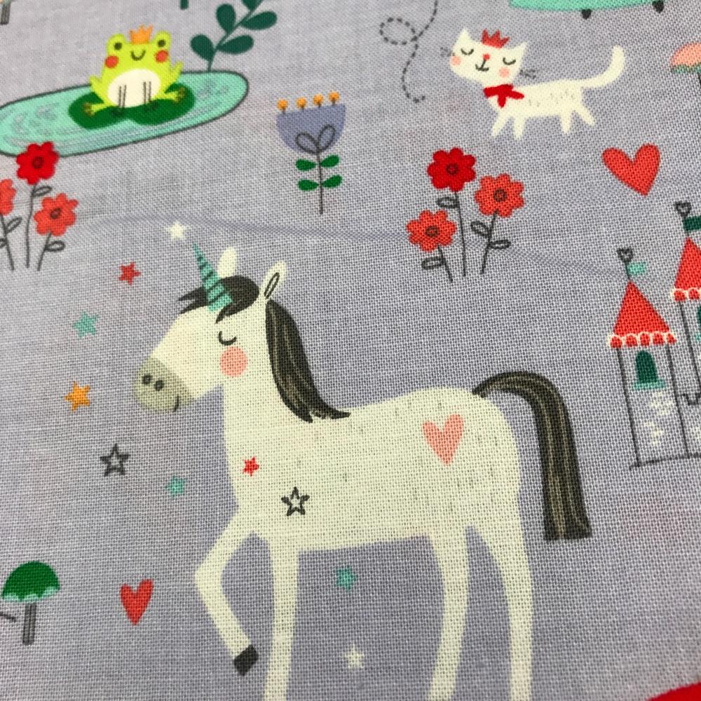 Cute & Whimsical Fabric