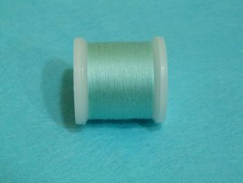 SALE Madeira Sewing Thread - 8730 Pastel Turquoise