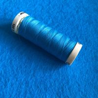 Gutermann Sewing Thread - Turquoise