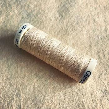 Gutermann Sewing Thread - Vanilla