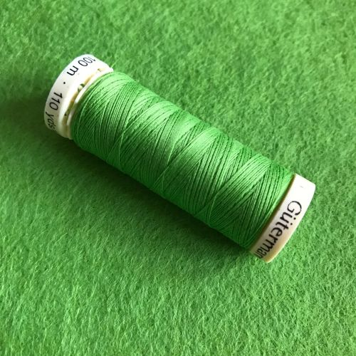Gutermann Sewing Thread - Apple