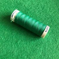 Gutermann Sewing Thread - Green