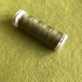 Gutermann Sewing Thread - Olive