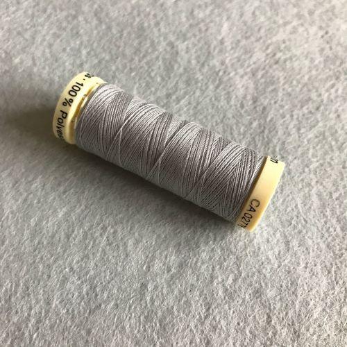 Sewing Thread - Silver