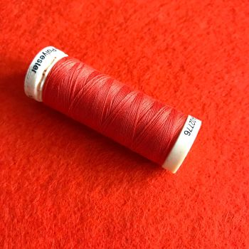 Gutermann Sewing Thread - Burnt Orange