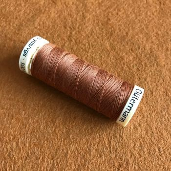 Gutermann Sewing Thread - Golden Sand