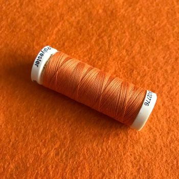 Gutermann Sewing Thread - Orange