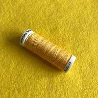 Gutermann Sewing Thread - Sunflower