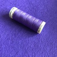 Gutermann Sewing Thread - Purple