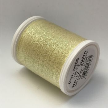 Madeira Glamour No.12 Glitter Thread - 3003