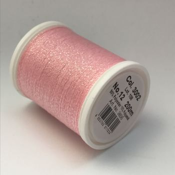 Madeira Glamour No.12 Glitter Thread - 3002