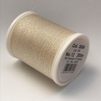 Madeira Glamour No.12 Glitter Thread - 3004