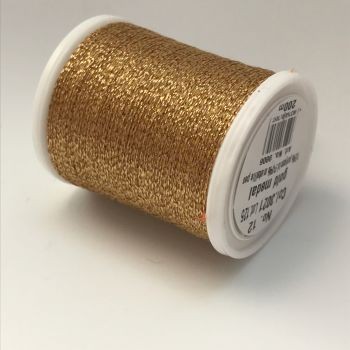 Madeira Glamour No.12 Glitter Thread - 3021