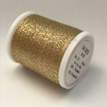 Madeira Glamour No.12 Glitter Thread - 3025